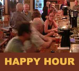 Happy Hour at Prescott Brewing Company
